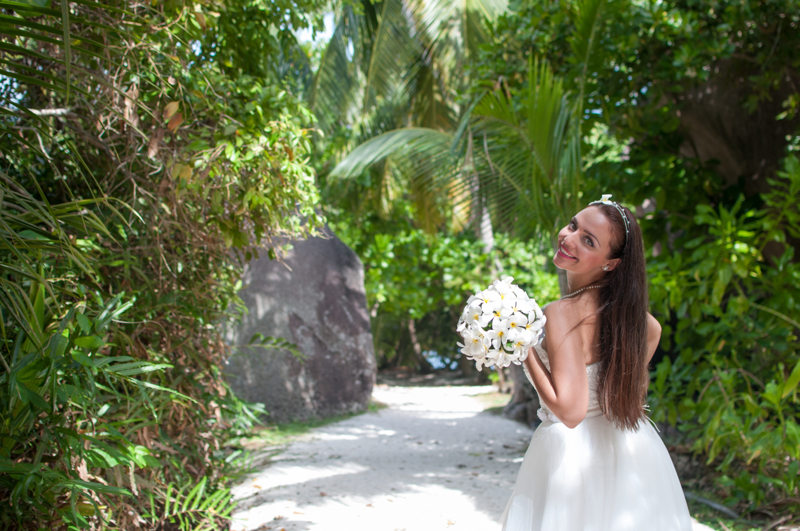 Wedding Seychelles